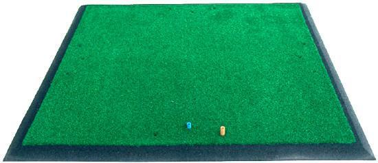 golf range home for golfers truestrike mats practice solutions driving homeusersection